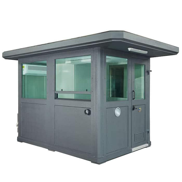 Cabin chống đạn