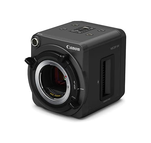 Multi-Purpose Camera