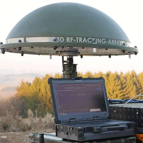 Hệ thống phát hiện thiết bị bay không người lái