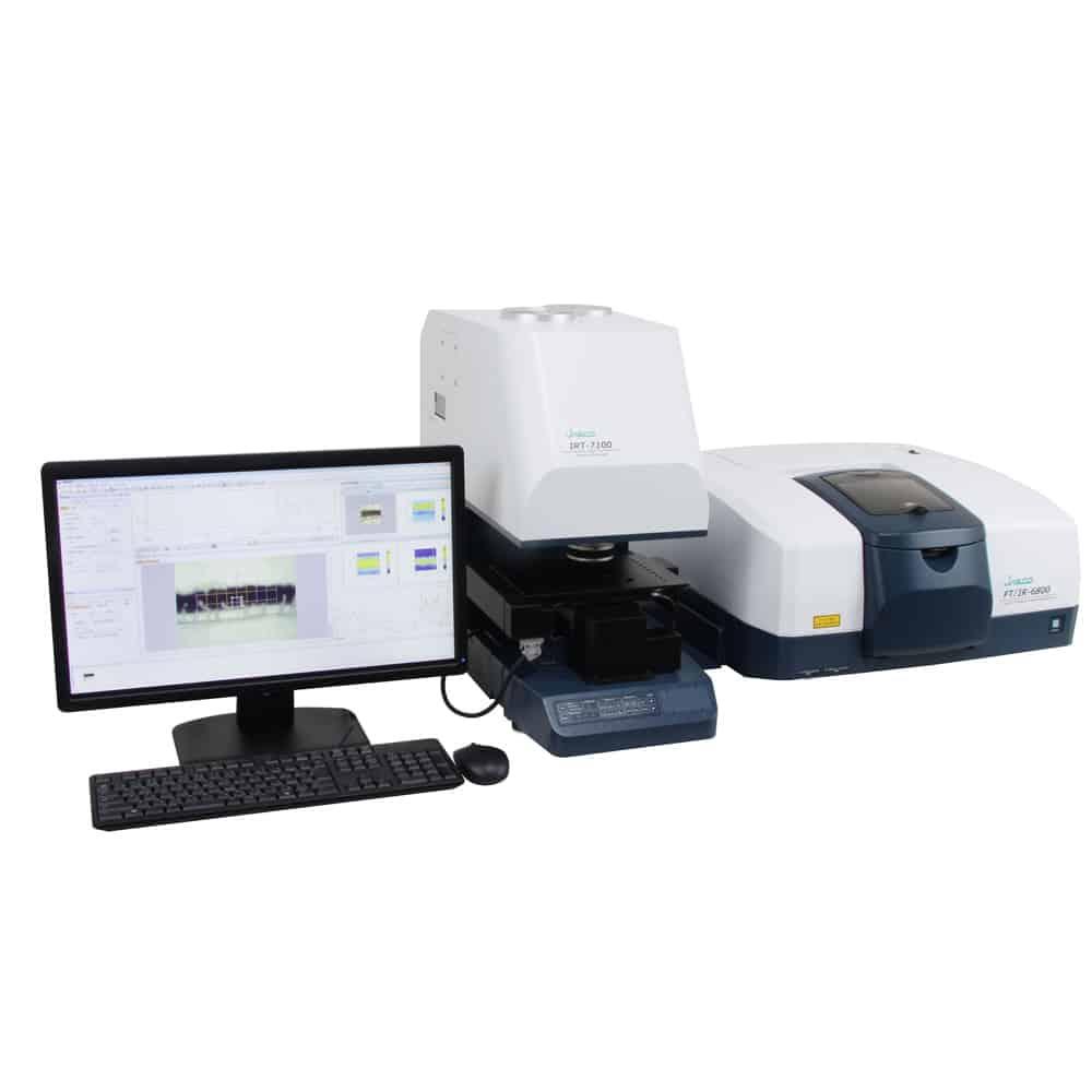 Kính hiển vi quang phổ hồng ngoại FTIR