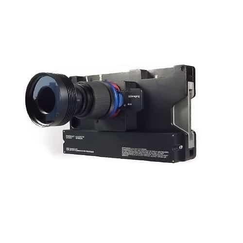 Máy ảnh đa phổ chụp dấu vết hiện trường