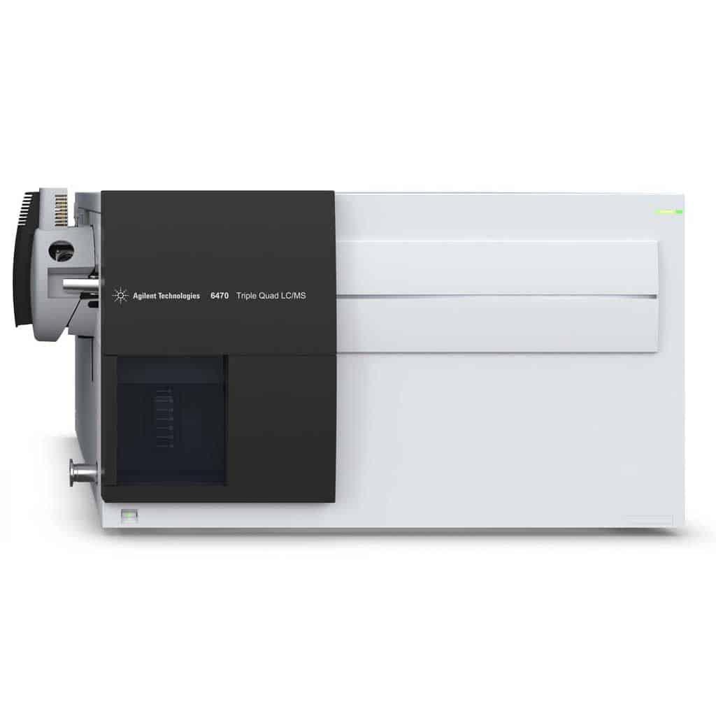 Máy sắc ký lỏng khối phổ LC-MS