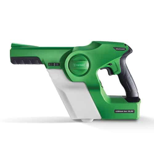 Bộ thiết bị phun khử nhiễm điện tử cầm tay E-Spray Decon Kit