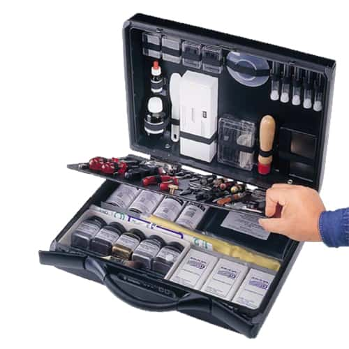 Universal Investigation Kit