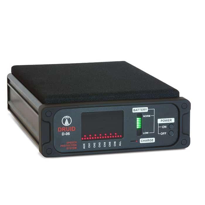 Hệ thống bảo vệ hội thoại, điện đàm