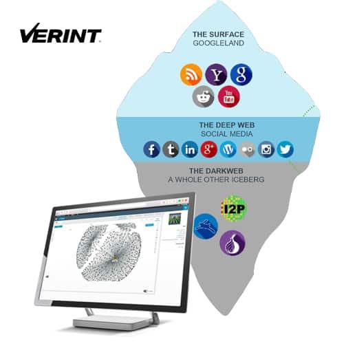 Hệ thống thu thập thông tin trên nền tảng Web – Webint