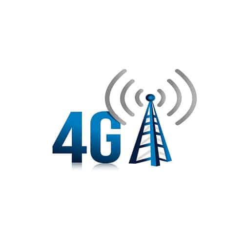 Hệ thống liên lạc 4G-LTE triển khai nhanh