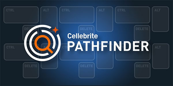 Cellebrite Pathfinder