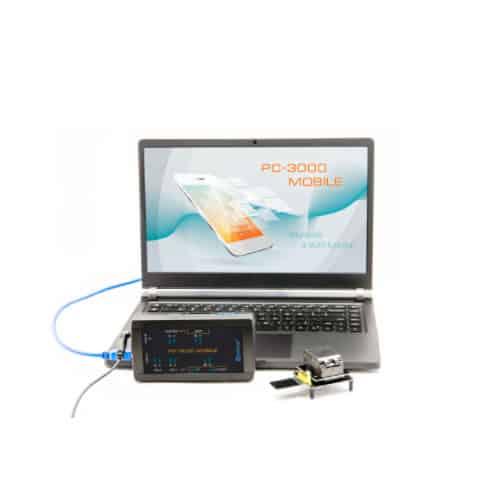 Hệ thống phục hồi dữ liệu trên thiết bị di động PC-3000 Mobile
