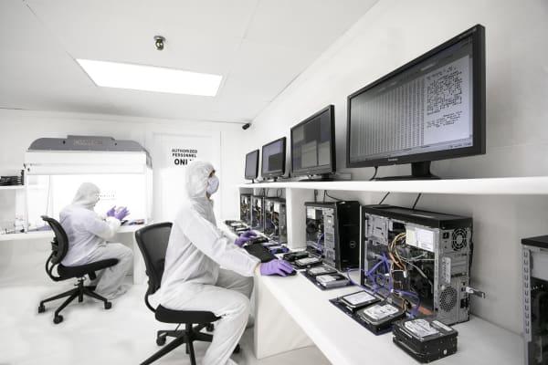 Điều tra và phân tích dữ liệu máy tính – Bảo vệ hệ thống dữ liệu của doanh nghiệp