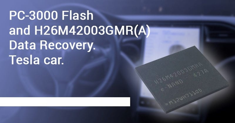 Chip NAND Flash bị mòn là một vấn đề phổ biến